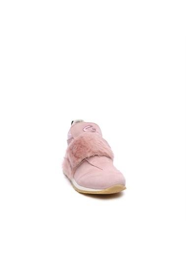 Alberto Guardiani Alberto Guardıanı Çocuk Derı Çocuk Ayakkabı Ayakkabı Pembe